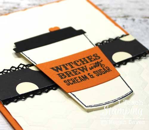 Treat your friend with these easy and fun Halloween craft cards