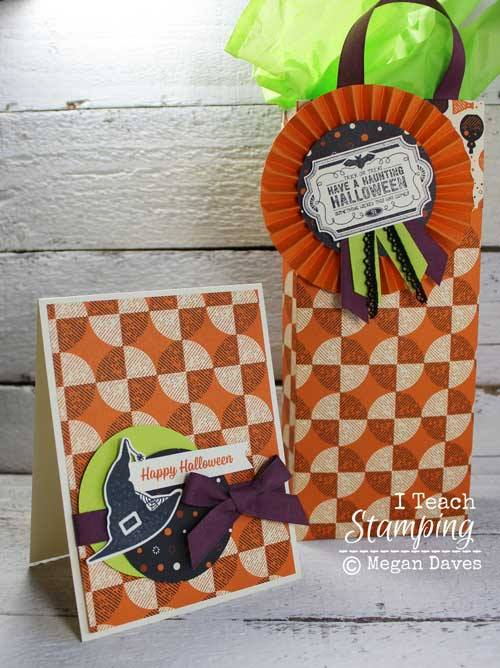 Quick and Cute Halloween Treat Bag Ideas