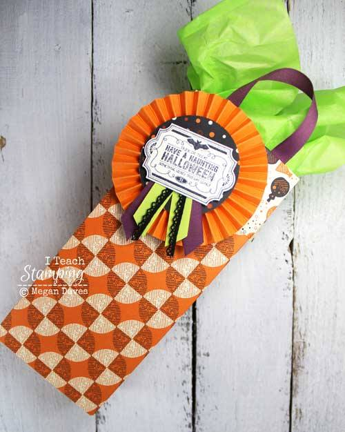 Steal these Halloween treat bag ideas
