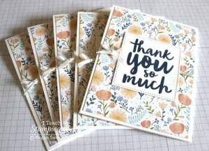 Batch Making Cards Made Easy!
