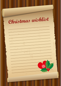 How to Get Everything You Want For Christmas!
