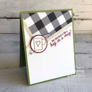 REALLY Cute Cards Made With Paper Scraps
