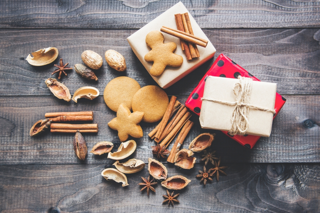 DIY Holiday Gift Packaging Product Roundup
