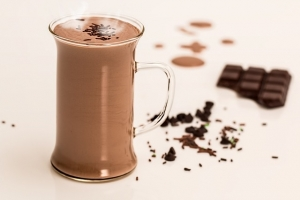 National Cocoa Day with Hug In A Mug!