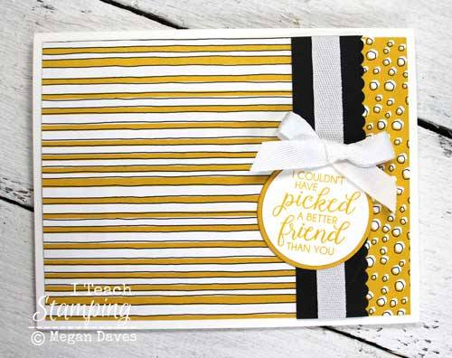 make some handmade friendship cards for friends