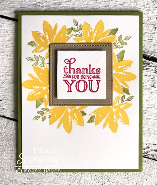 Stampin-Up-Bubble-Over-Bundle-|-Inspiration-card-for-friday-flip