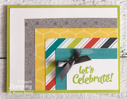 What can you do with washi tape | patterned paper