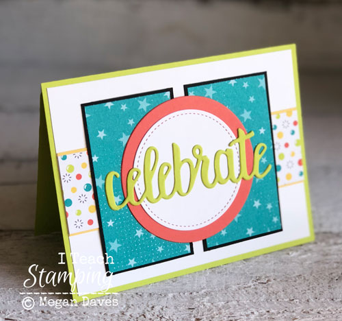 patterned paper for card making