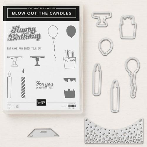 Handmade Birthday Cards For Guys I Teach Stamping