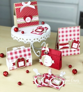 So Excited:  Papercrafting Triple Play Is Here!