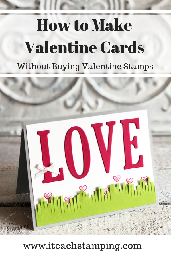 How to Make Valentine Cards