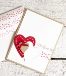 Valentine Day Cards Handmade by You | The final project