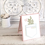 Easy Handmade Cards for Friends