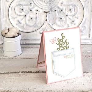 Easy Handmade Cards for Friends