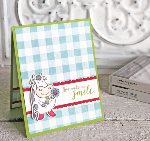 stampin blends coloring   the finished project