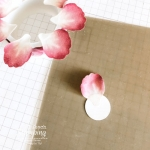 washi flowers | your first petal