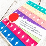 Paper Scrap Magic – Leftovers to Lovely!
