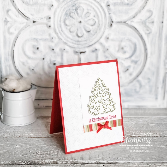 Come see how you can make some gorgeous classy handmade Christmas cards.