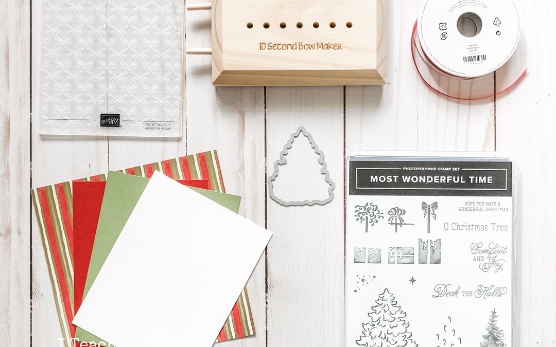Classy Handmade Christmas Cards to Send to Anyone