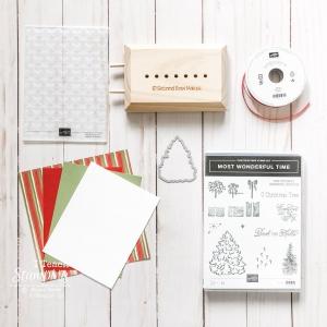 Classy Handmade Christmas Cards to Send to Anyone