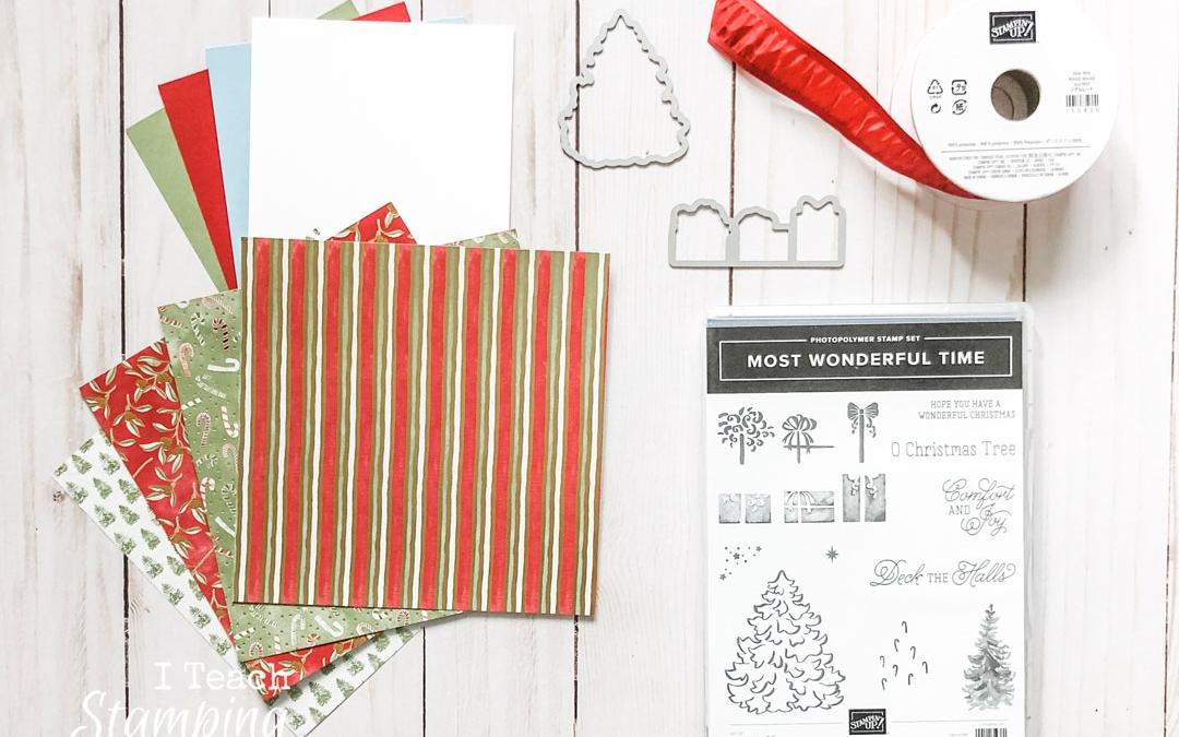 More Handmade Christmas Cards Ideas!