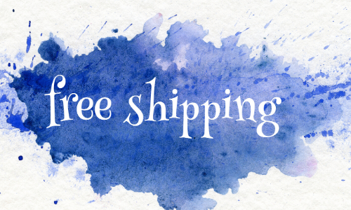Stampin' Up! FREE SHIPPING Monday ONLY!