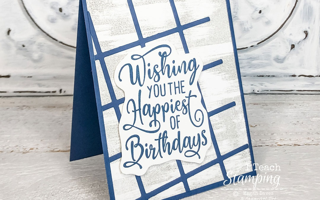 Easy Handmade Birthday Cards