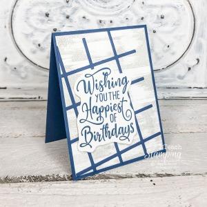 Easy Handmade Birthday Cards