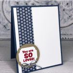 How to make a quick card is easy with THIS example!