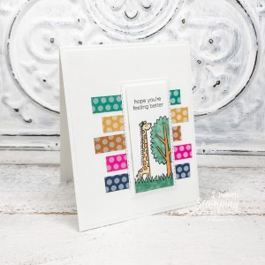 Handmade Get Well Soon Cards – Fast and Easy!