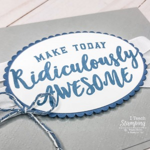 Easy Card Making Ideas – Uplifting and Fast!