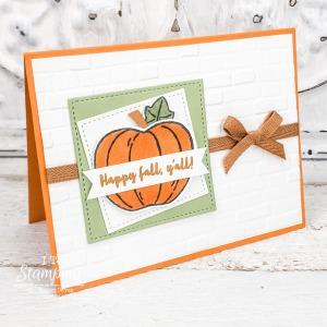 Happy Fall Cards, Y'all!