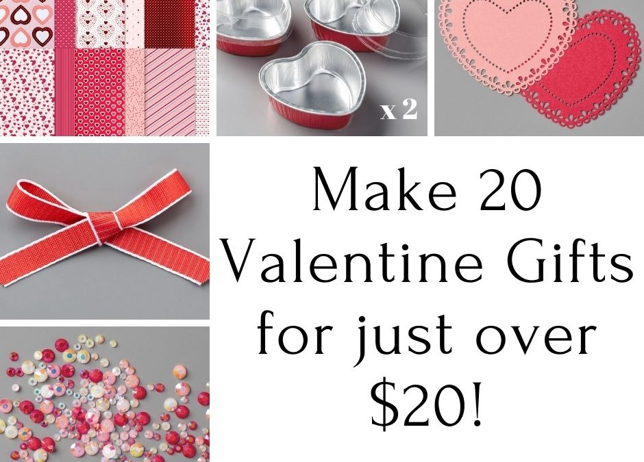An October Valentine's Day Deal You Can't Miss!