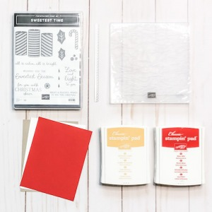 Looking for Simple Christmas Card Ideas?