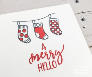 Adorable and Easy DIY Christmas Cards!