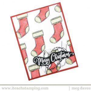 Easy to Make Christmas Cards (that look hard)