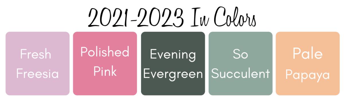 2021 – 2023 In Color Club