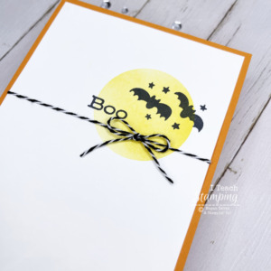 How To Make A Stencil – Video!